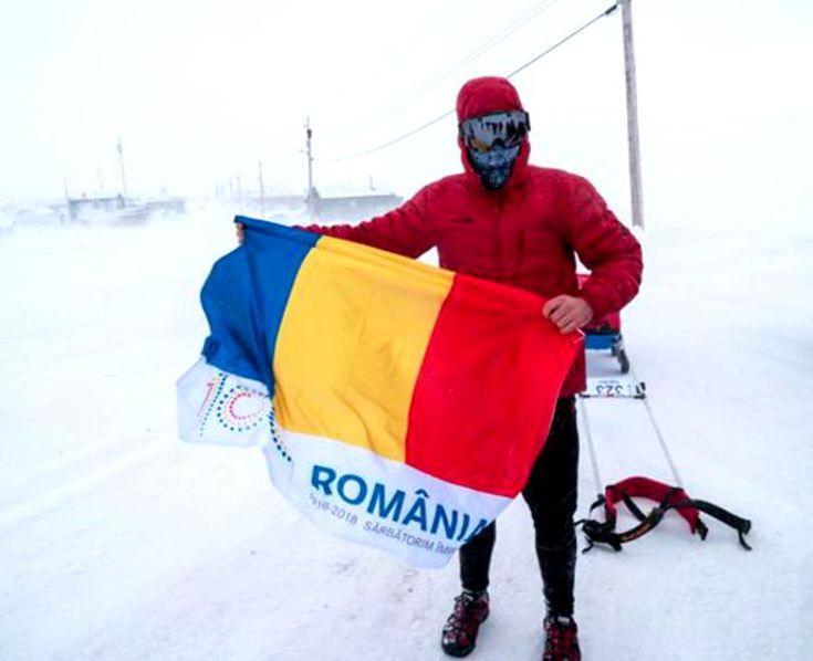 """Tibi Ușeriu, primul mesaj după ce a câștigat 6633 Arctic Ultra pentru a treia oară. """"Nu contează că unele lucruri se repetă"""""""