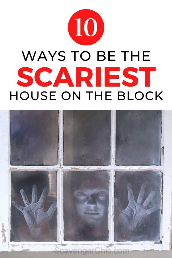 2020 Scariest Halloween Decorations 10 Scary DIY Halloween Decorations for Front Lawn in 2020 | Scary