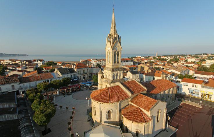 Les 7 meilleures images du tableau vues d 39 en haut sur - Office du tourisme poitou charentes ...