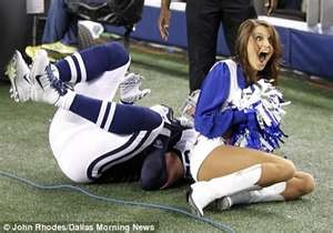 dallas cowboys funny monments