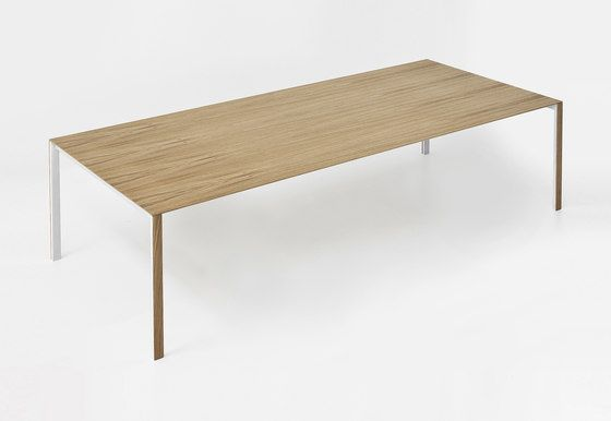 Dining tables | Tables | Thin-K Longo | Kristalia | Luciano. Check it out on Architonic