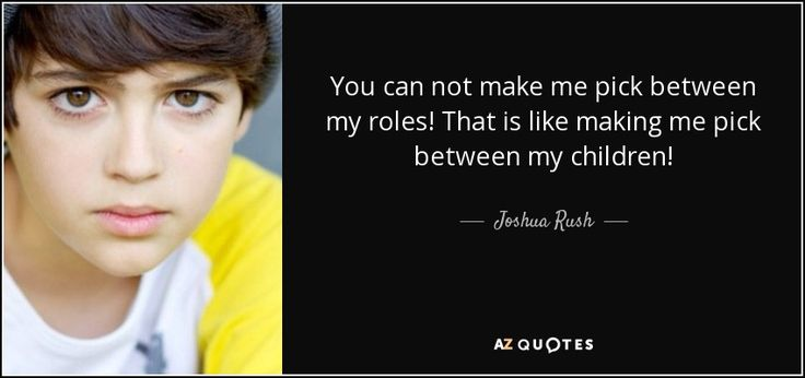 TOP 5 QUOTES BY JOSHUA RUSH | A-Z Quotes