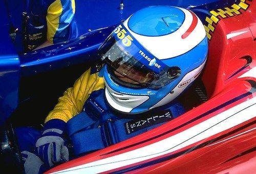 Mika Salo, 1999