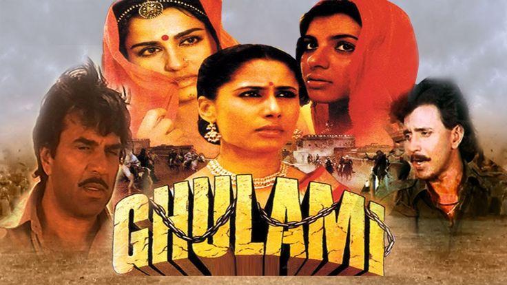 Free Ghulami 1985   Full Movie   Dharmendra, Mithun Chakraborty, Reena Roy, Smita Patil Watch Online watch on  https://free123movies.net/free-ghulami-1985-full-movie-dharmendra-mithun-chakraborty-reena-roy-smita-patil-watch-online-2/