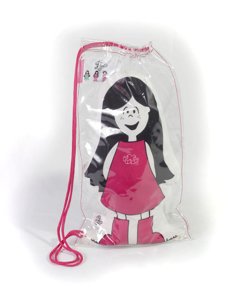 Lux la #muñeca en su #packaging   #lux #muñeca #pink #doll #kids