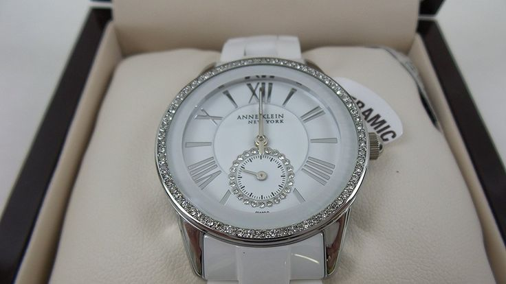 Anne Klein Women's Watch 12/2199WTWB ** Find out more about the great product at the image link.