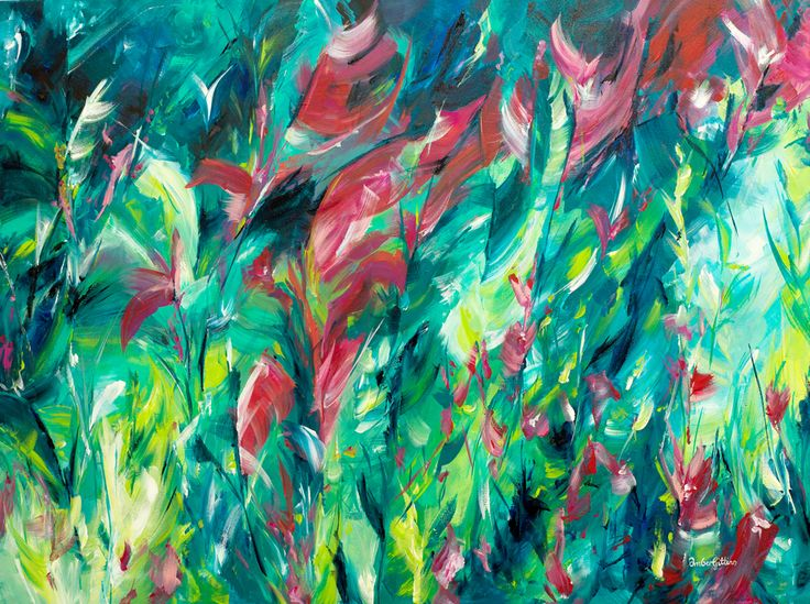 """""""Moments in Time"""" by Amber Gittins. Paintings for Sale. Bluethumb - Online Art Gallery"""