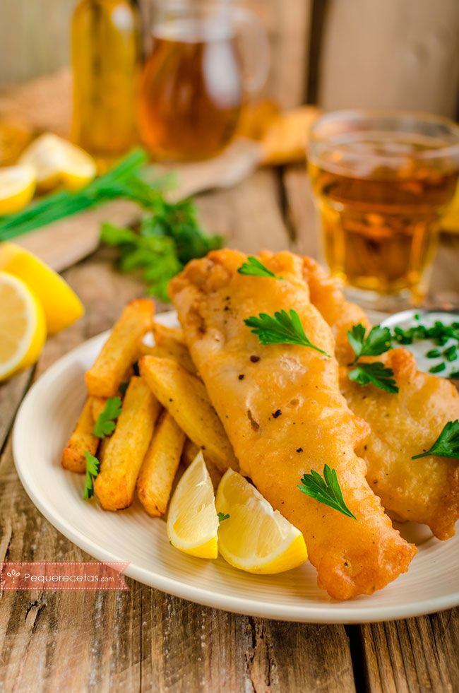 The 25+ best Fish and chips ideas on Pinterest | Fish ...
