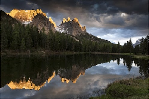 .: Peaks Reflection, Werner Vans, Vans Steen, Reflection Photography, Antorno Lakes, Beautiful Places, Natural Speaking, Cadini Mountain, Mothers Natural