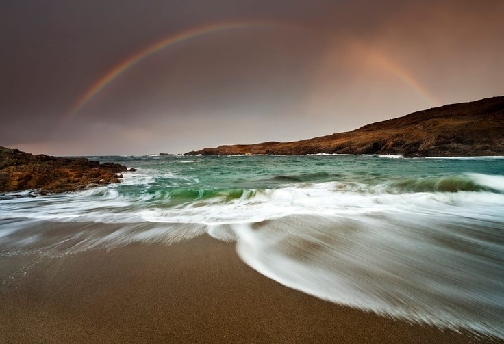 Rosguill Peninsula in Donegal - Gary McParland Landscape Photography