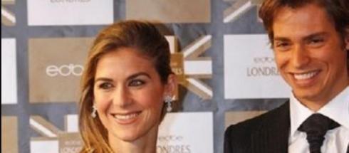 La esposa de Carlos Baute perdió a su primer hijo