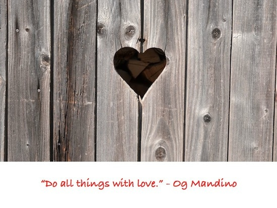 Quotes about love & life http://thewellnessscientist.com/best-quotes-about-life/