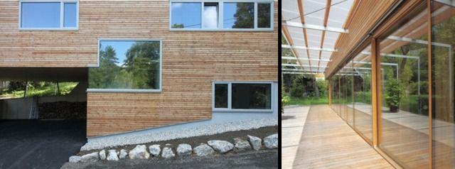 Wiesinger Bau- und Möbeltischlerei » Haus R