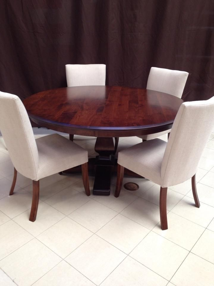 White Round Dining Table Set best 25+ 60 round dining table ideas on pinterest | round dining