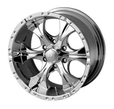Helo Helo HE791, 20x10 Wheel with 6 on 5.5 Bolt Pattern - Chrome- HE7912060212 HE7912060212 Helo… #AutoParts #CarParts #Cars #Automobiles