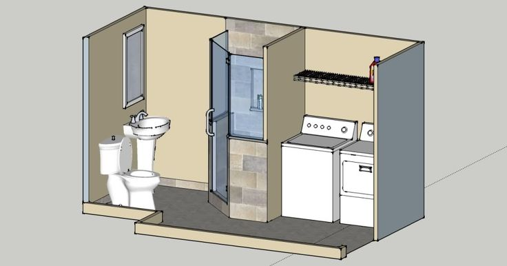 17 Best Images About Laundry Room On Pinterest Washers Shelves And Washer And Dryer