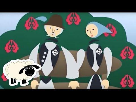 Gryllus Vilmos: Kis kece lányom - altatódal gyerekeknek - YouTube