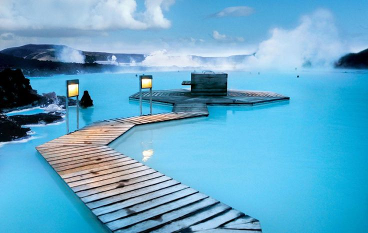 Weekend to Iceland (Lene Orvik)