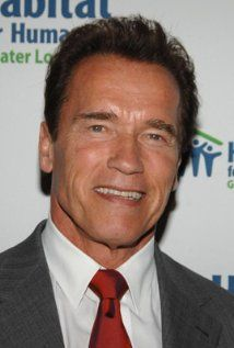 Baiga'99 Arnold Schwarzenegger Biography