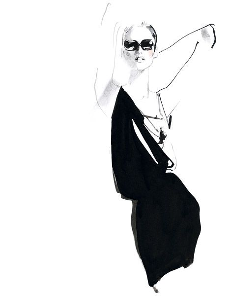 Fashion Illustration | fashion: illustration