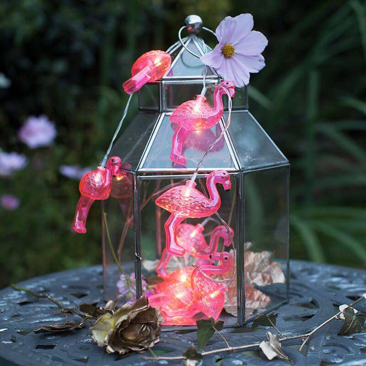 New Hot Sale Flamingo Vermelho Lâmpadas LED Luz Cordas Bateria Opetated Presentes Criativos de Casamento Festa Em Casa Decoração de Mesa de Café 1.5 m em   de   no AliExpress.com | Alibaba Group