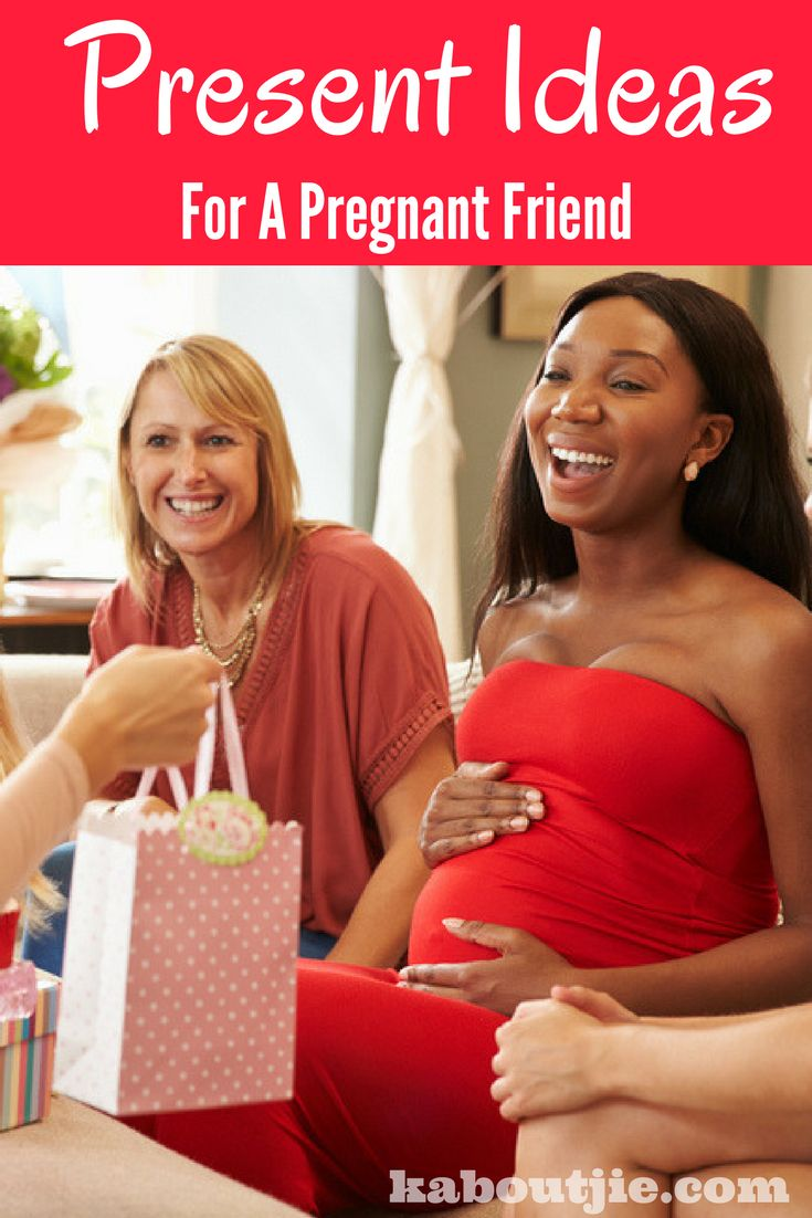Buying a gift for your pregnant friend or family member is loads of fun, here are some great ideas for presents that you can get her.   #babyshowergifts #pregnancygift #babyshower #babygifts