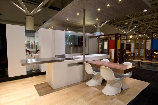 26 best images about kitchen on pinterest cabinets modern kitchens and islands - Stylishly modern kitchen islands additional work surface ...