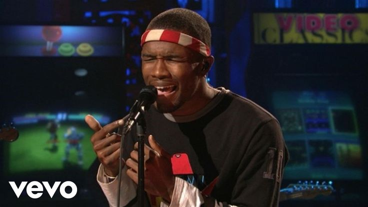 Music video by Frank Ocean performing Thinkin Bout You. (C) 2012 The Island Def Jam Music Group