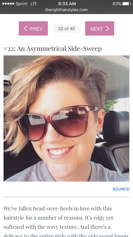 best pixie bob images on pinterest short hair styles hair cut