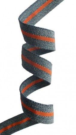 stripped ribbon