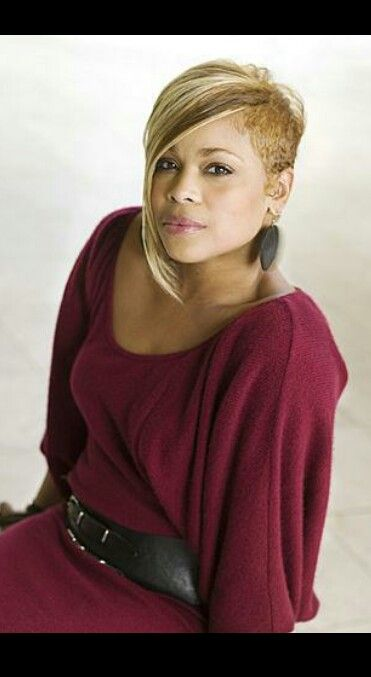 Brilliant 1000 Images About T Boz Tlc Hair Styles On Pinterest Short Hairstyles Gunalazisus