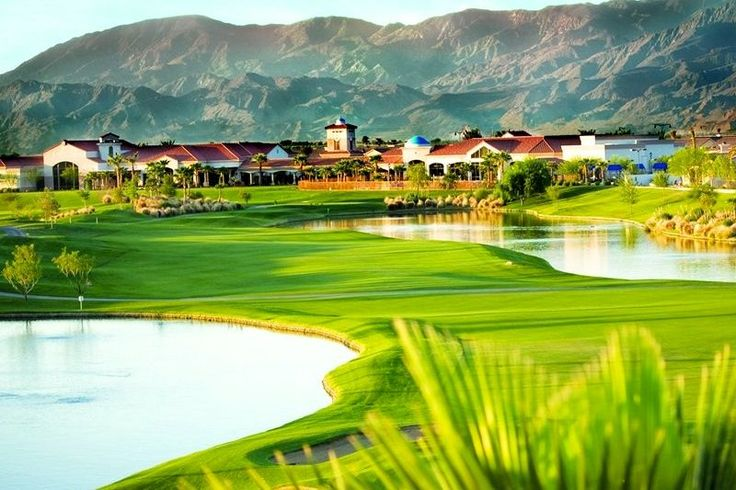 Sun City Shadow Hills 55+ Community Indio, CA - Skilled players and weekend novices alike will find an exciting challenge at Sun City Shadow Hills.