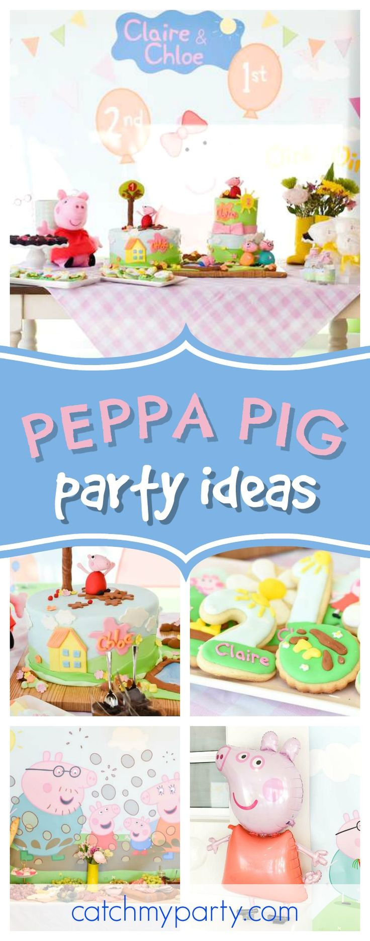 The 25+ best Peppa pig gifts ideas on Pinterest | Peppa pig ...