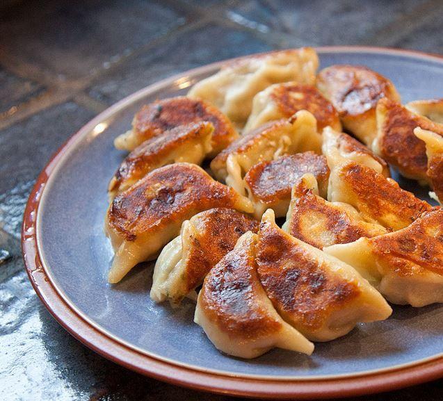 The Best Homemade Dumplings Recipes