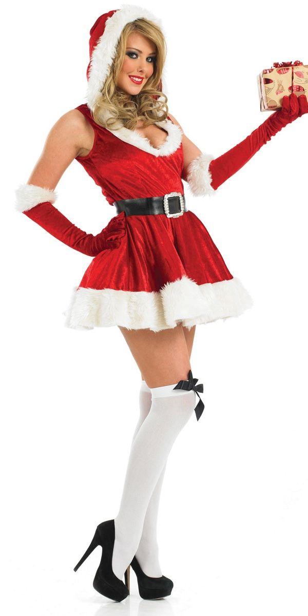 Miss Santa Costume - Hot Girls Wallpaper | Christmas Girls | Pinterest | Santa costume Girl wallpaper and Santa  sc 1 st  Pinterest & Miss Santa Costume - Hot Girls Wallpaper | Christmas Girls ...