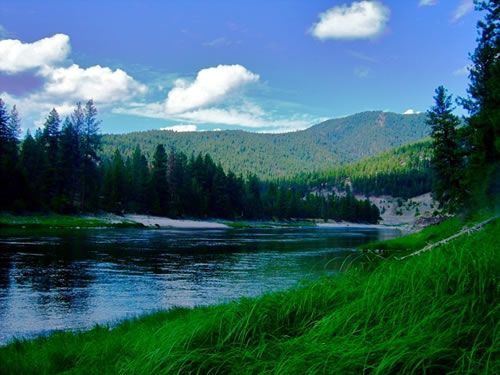 26 best favorite montana places spaces images on for Lake georgetown fishing