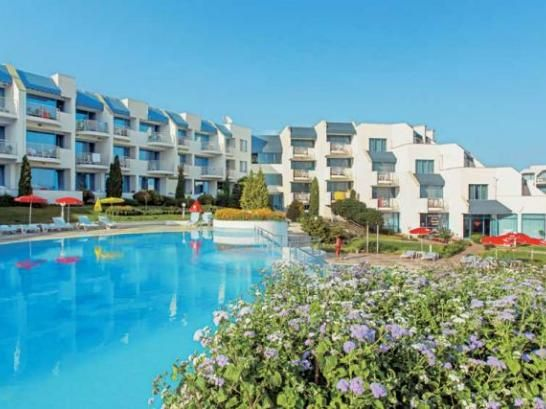 Hotel PRIMASOL SINEVA PARK***+ | STUDENT AGENCY
