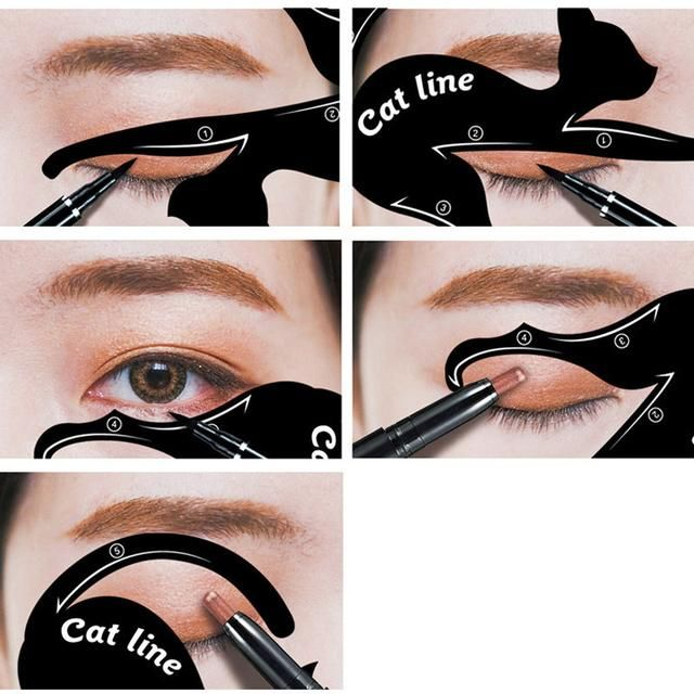 One of the favourites in my store : Winged Eyeliner Stencil for Cat Eye Makeup http://www.onespotbeauty.com/products/winged-eyeliner-stencil-cat-eye-makeup?utm_campaign=crowdfire&utm_content=crowdfire&utm_medium=social&utm_source=pinterest