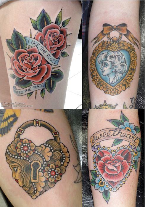 pretty pretty #ink #tattoo