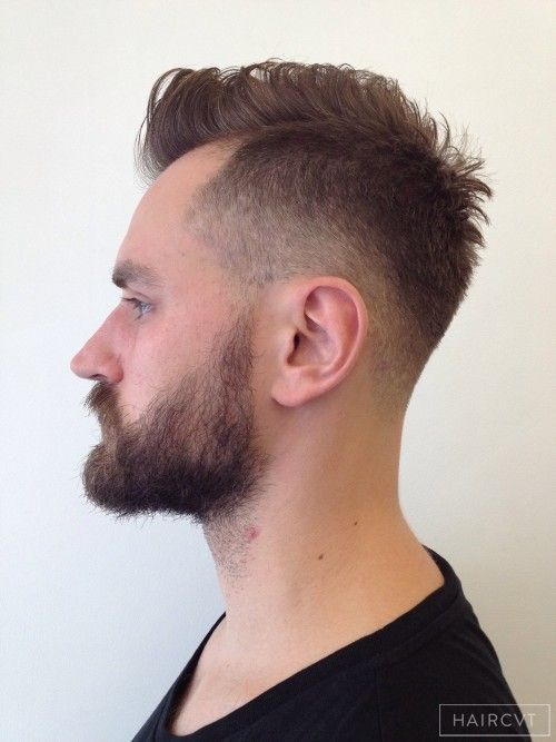 17 Best Images About Undercut Hairstyles In London On