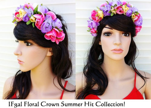 $35 http://www.ebay.com/itm/CAMELLIA-FLORAL-CROWN-VINTAGE-INSPIRED-SUMMER-HIT-COLLECTION-MADE-IFgal-/221225987026?pt=US_Hair_Accessories=item338218abd2