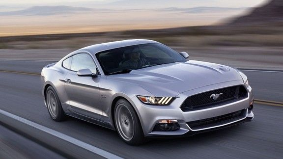 Ford Mustang  #wallpaper #ford #mustang #araba #car