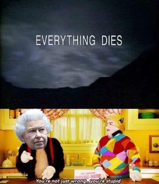 Queen Elizabeth Funny Memes 30 Queen Elizabeth Memes Queen Elizabeth England Funny