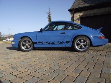 Zuffenhaus Fuchs Replica Wheels...Who's Got 'Em On - Rennlist Discussion Forums