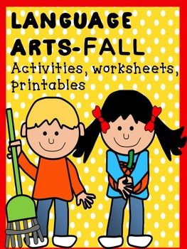 Literacy ActivitiesFall/autumn themed, activities, worksheets, and printables includes:-Fall/autumn Scrambled Words worksheet with answer key-Apple puzzle compound words, 2 pages of six each in color and black and white -Fall/autumn Picture Syllable sorting page-Fall/autumn word Syllable sorting page-Candy corn puzzle rhyming words, 3 pages of 4 each in color and black and white -Candy corn puzzle opposite words, 3 pages of 4 each in color and black and white-Candy corn puzzle synonyms, 3…