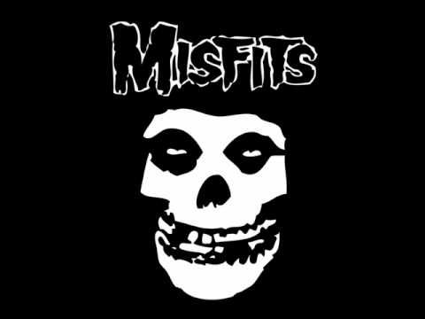 The Misfits - Mommy, Can I Go Out And Kill Tonight