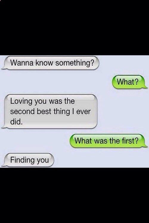 how to ask out a girl over text message