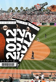 San Francisco Giants tickets!
