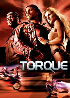 Torque (2004) - Longtime biker Cary Ford is framed for murder by rival Henry, the leader of a biker gang called the Hellions. Unfortunately, the stiff happens to be the brother of Trey Wallace, the leader of the Machine.