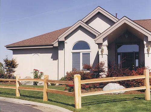 Best 10 Cedar Split Rail Fence Section Material List Material 400 x 300